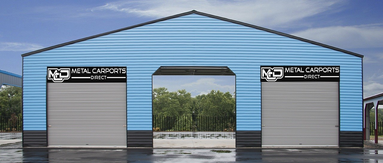 Metal Carports: How to Select Metal Building Manufacturer in Your Area