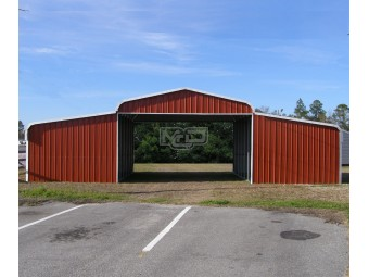 Regular Style Barns