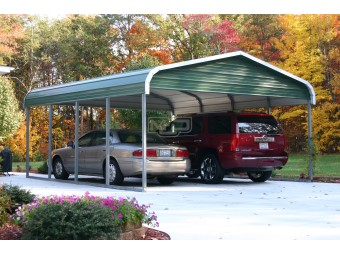 Regular Carports | Regular Style Carports