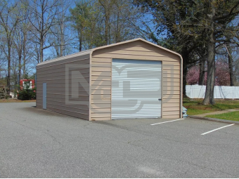 Regular Garages | Metal Garage Prices | Regular Metal Garages