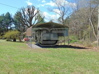 Regular Style RV Shelters