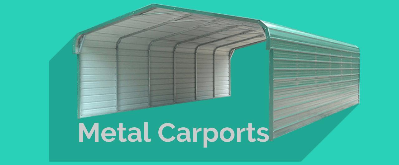 Metal-Carports