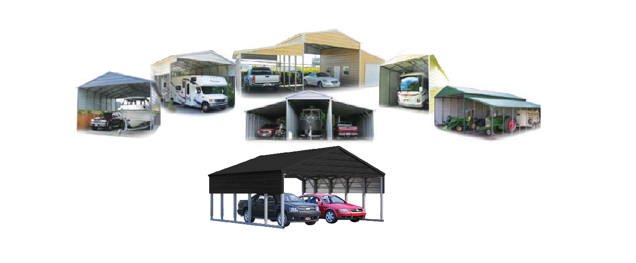How-to-Select-Metal-Shelter-For-Vehicles-You-Park-Outside