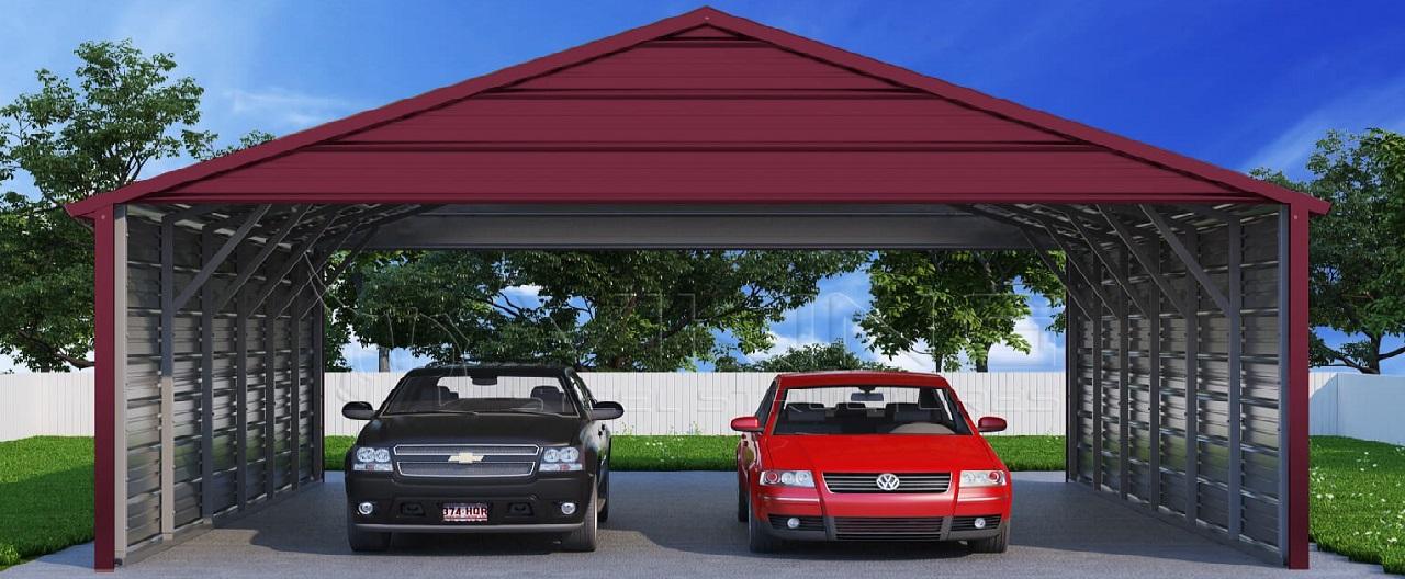 Benefits Of Using Metal Carport Kits Easyblog