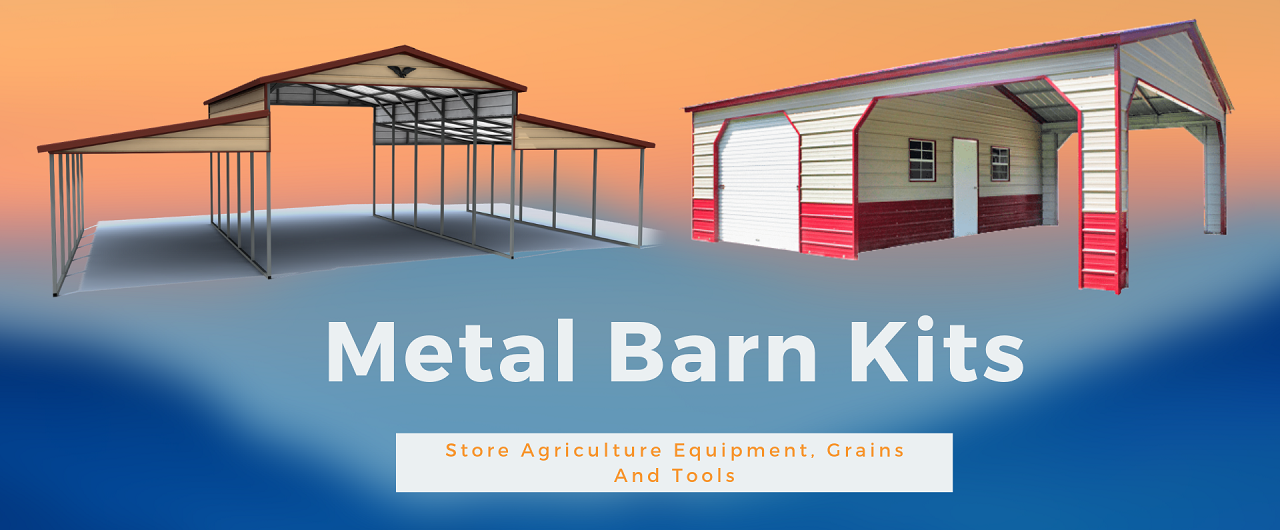 Metal-Barn-Kits