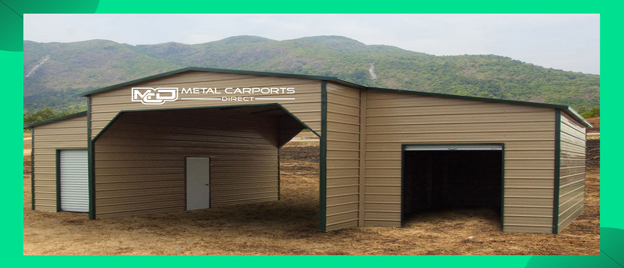Metal Or Wood - Which is the Perfect Building for Your Barns